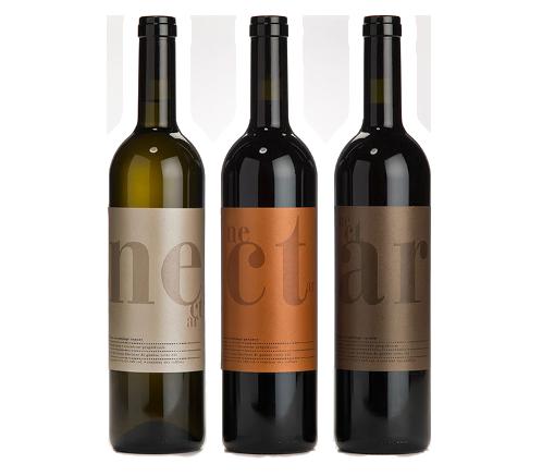 etichette vino stampate