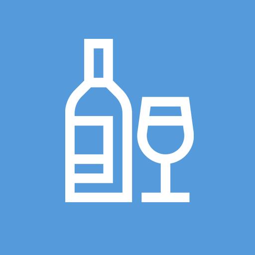 etichette vino e liquori