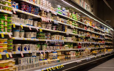 Food marketing: non solo qualità, servono etichette per attirare l'attenzione dei potenziali clienti.