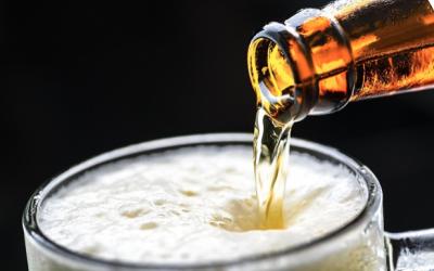 Le etichette per la birra: Più sono ricercate, più assumono un ruolo decisivo nella scelta