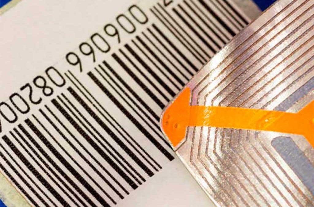 Etichette antitaccheggio. Come sono fatte e come funzionano?